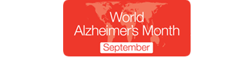 Alzheimer's Awareness Month 2014
