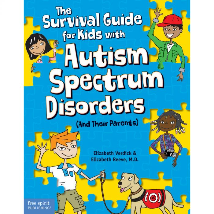 The Survival Guide for Kids with Autism Spectrum Disorders