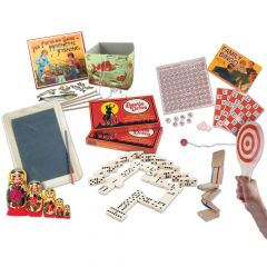 Reminiscence Games Pack 2