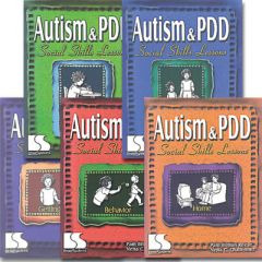 Autism & PDD Social Skills Lessons