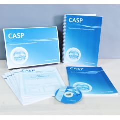 Communication Assessment Profile (CASP) - CASP