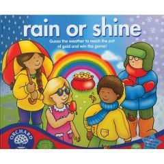 Rain or Shine Game