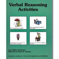 Verbal Reasoning Activities