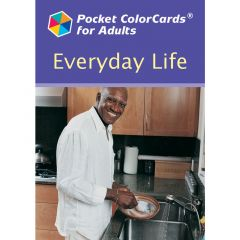 Pocket ColorCards: Everyday Life