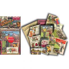 The Garden Reminiscence Replica Pack