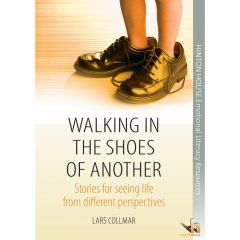 Walking in the Shoes of Another - Book