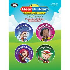 HearBuilder Collection: Professional Edition