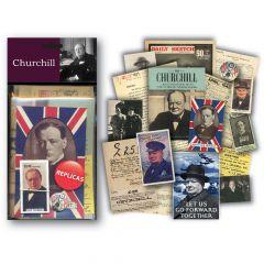 Reminiscence Replica Pack: Churchill