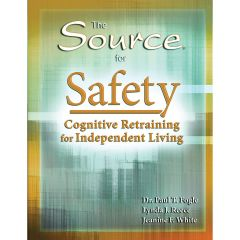 The Source for Safety Cognitive Retraining for Independent Living
