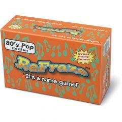 ReFraze 1980s Pop Edition