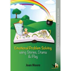 Emotional Problem Solving using Stories