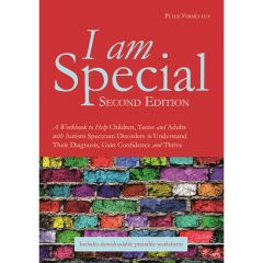 I am Special Book (2nd Edition)