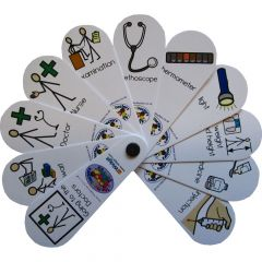 Going to the Doctors: Communication Fan