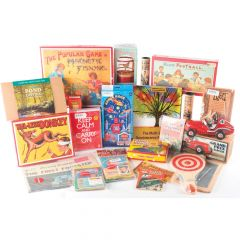 Reminiscence Activity Variety Bumper Pack