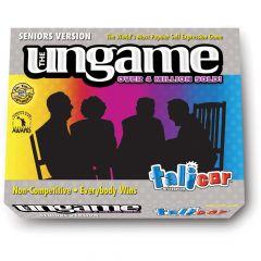 Pocket Ungame - 140 Cards