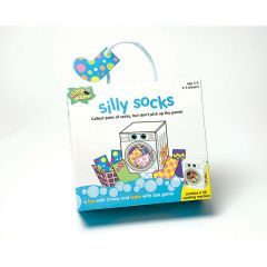 Silly Socks Matching Game