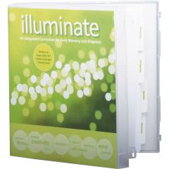 Illuminate: An integrated Curriculum for Early Memory Loss Programmes