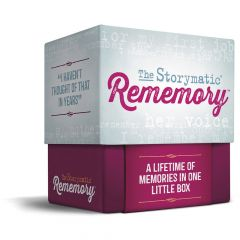 The Storymatic® Rememory™ Game - 230 Cards